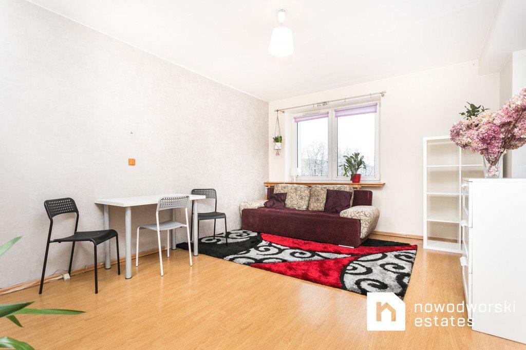 Mieszkanie trzypokojowe na sprzedaż Kraków, Ruczaj, Zachodnia  62m2 Foto 2