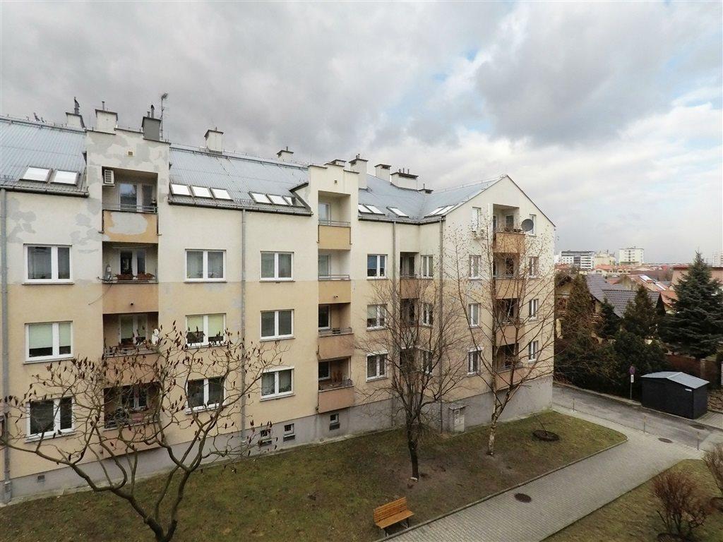 Mieszkanie dwupokojowe na sprzedaż Kraków, Dębniki, Ruczaj, Raciborska  53m2 Foto 2