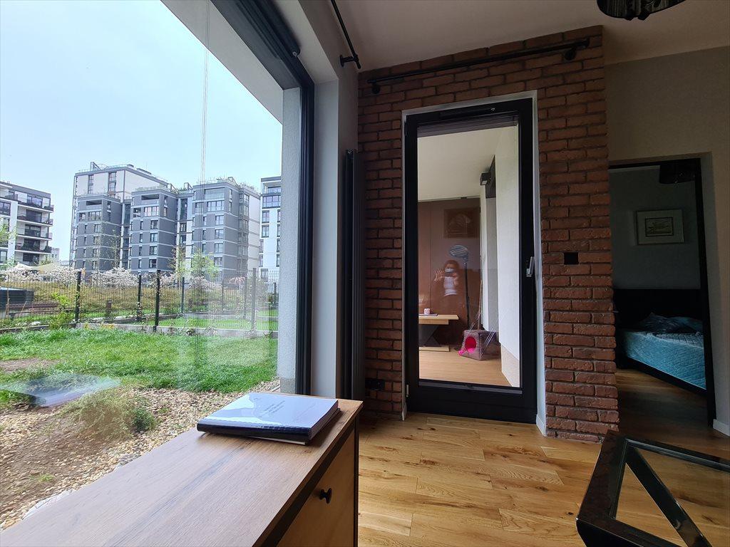Mieszkanie dwupokojowe na sprzedaż Warszawa, Żoliborz, ul. Przasnyska  40m2 Foto 3