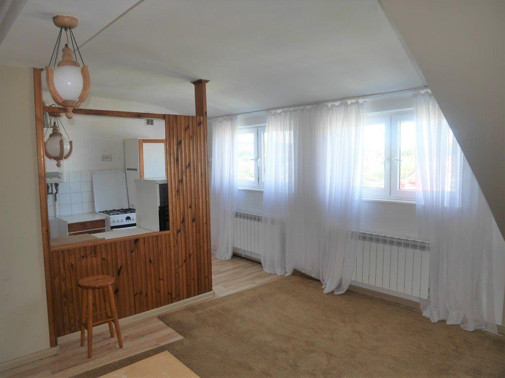 Mieszkanie dwupokojowe na sprzedaż Kajetanów  58m2 Foto 4