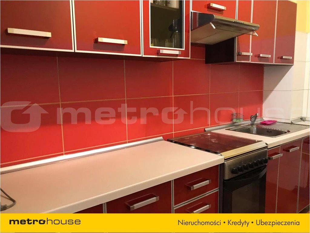 Mieszkanie dwupokojowe na sprzedaż Dawidy Bankowe, Raszyn, Echa Leśne  53m2 Foto 3