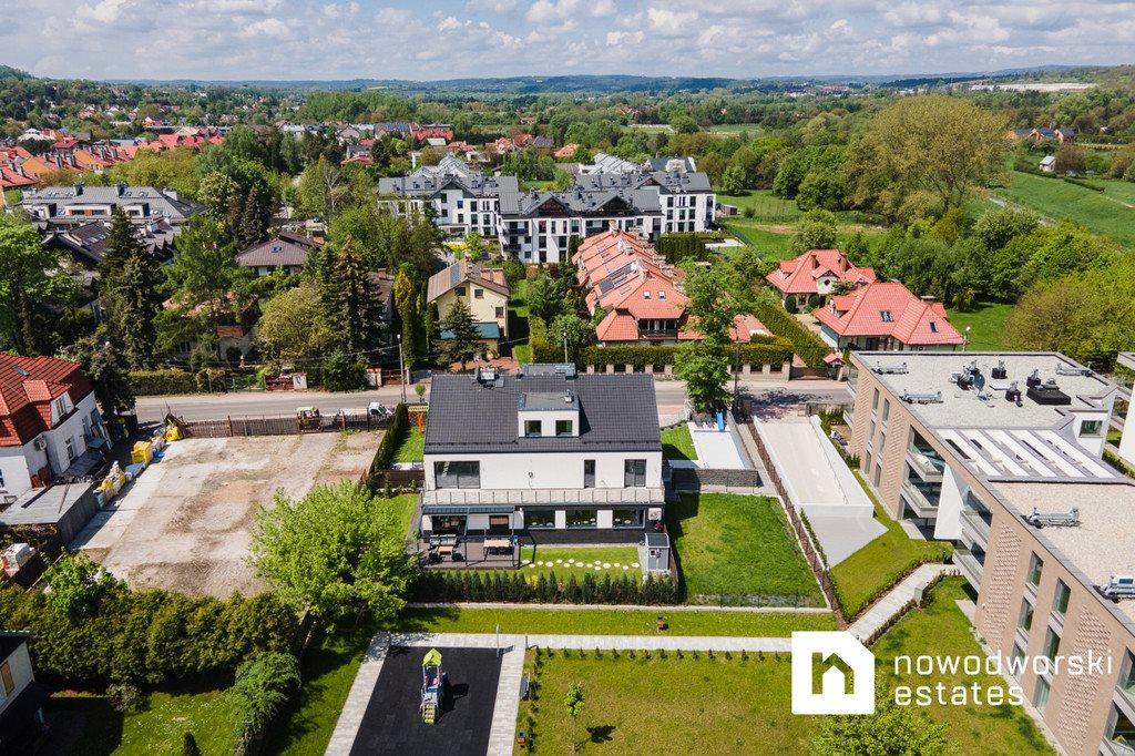 Mieszkanie czteropokojowe  na sprzedaż Kraków, Wola Justowska, Wola Justowska, Jesionowa  138m2 Foto 5