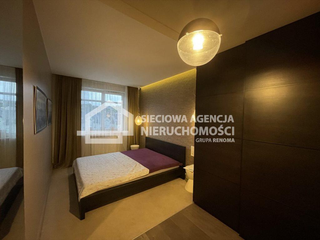 Mieszkanie trzypokojowe na wynajem Gdynia, Oksywie, gen. Marii Wittekówny  55m2 Foto 6