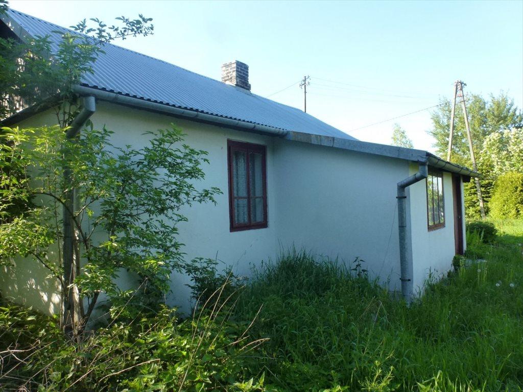 Działka budowlana na sprzedaż Moszna  3631m2 Foto 3