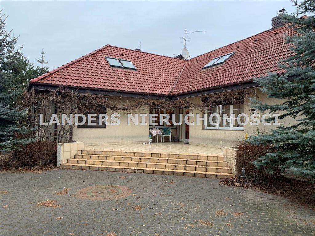 Dom na sprzedaż Aleksandrów Łódzki, Jesionowa  240m2 Foto 2