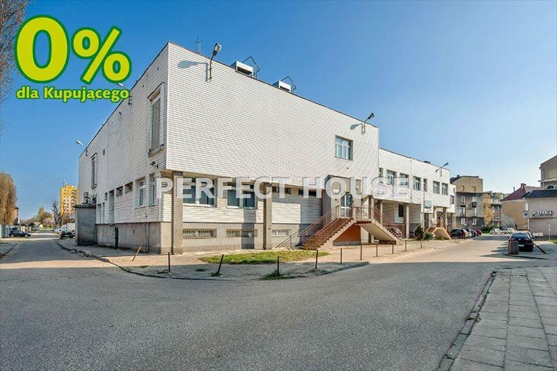 Lokal użytkowy na sprzedaż Gdańsk, Żywiecka  3705m2 Foto 5
