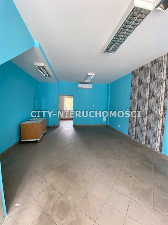 Lokal użytkowy na sprzedaż Kraków, Podgórze Duchackie, Wola Duchacka  47m2 Foto 2