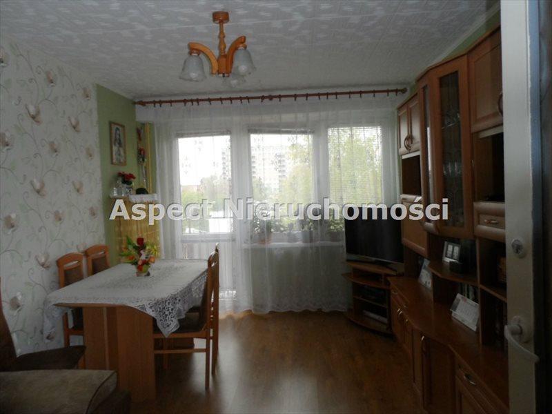 Mieszkanie trzypokojowe na sprzedaż Płock, Tysiąclecia  48m2 Foto 5