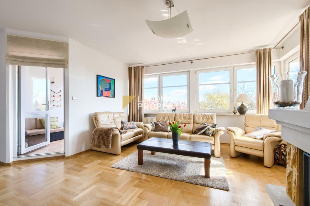Mieszkanie na sprzedaż Warszawa, Wilanów, Rotmistrzowska  150m2 Foto 1