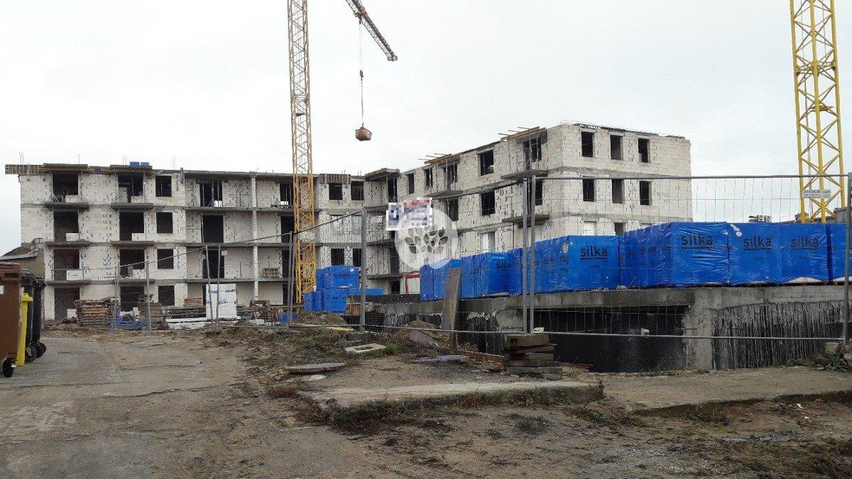 Mieszkanie czteropokojowe  na sprzedaż Bydgoszcz, Bartodzieje Wielkie, Kazimierza Pułaskiego  69m2 Foto 2