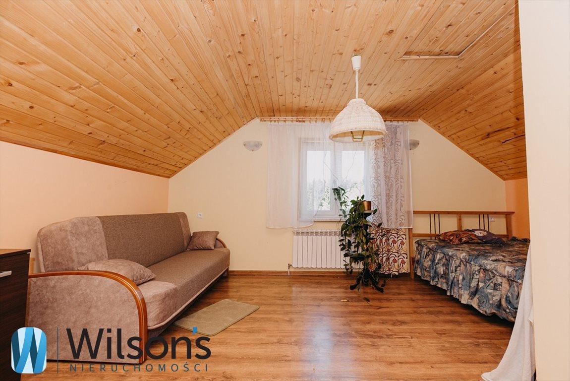 Dom na sprzedaż Osuchów  210m2 Foto 12