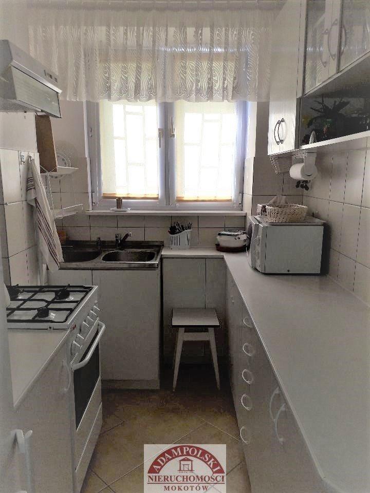 Mieszkanie dwupokojowe na sprzedaż Warszawa, Mokotów, Służew, Batuty  46m2 Foto 13