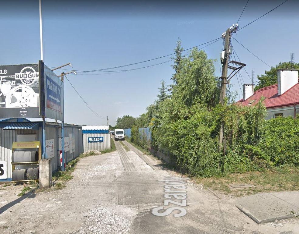 Działka komercyjna na sprzedaż Warszawa, Włochy  3500m2 Foto 5