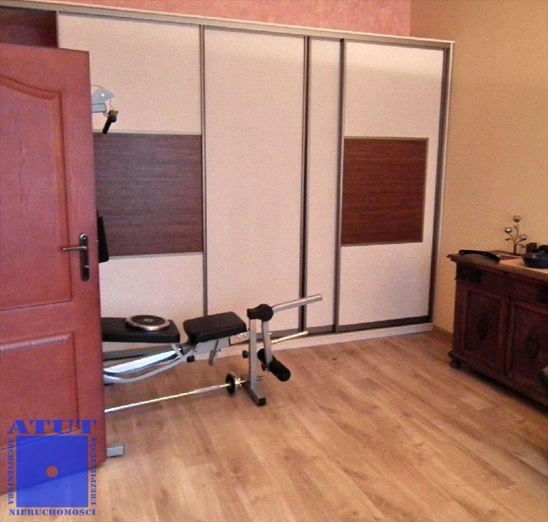 Mieszkanie czteropokojowe  na wynajem Gliwice, Centrum, Bankowa  119m2 Foto 6