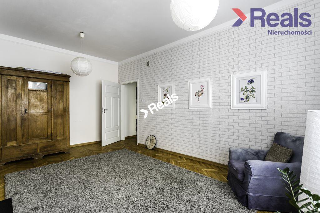 Mieszkanie czteropokojowe  na sprzedaż Warszawa, Ochota, Stara Ochota, Juliana Ursyna Niemcewicza  90m2 Foto 7