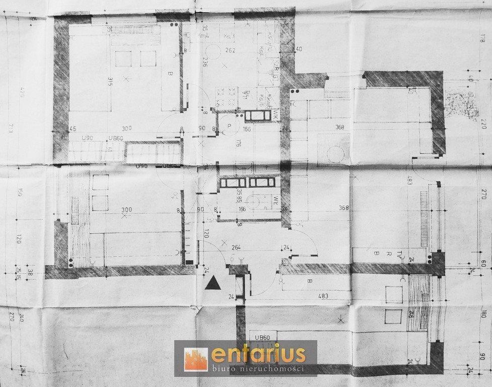 Mieszkanie czteropokojowe  na sprzedaż Warszawa, Mokotów, Sadyba- widne, ciche! Uregulowany grunt!  66m2 Foto 8