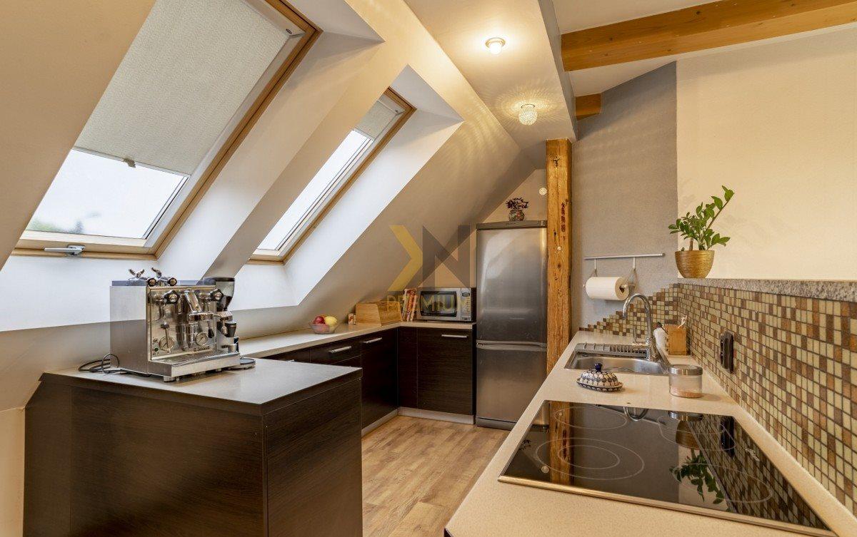 Mieszkanie czteropokojowe  na sprzedaż Sobótka, Garncarska  124m2 Foto 3