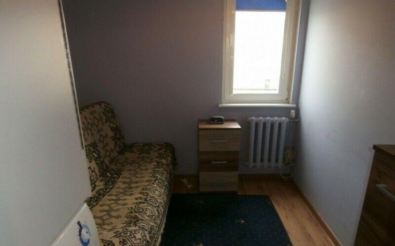 Mieszkanie dwupokojowe na wynajem Gdańsk, Brzeźno, Hallera  27m2 Foto 5