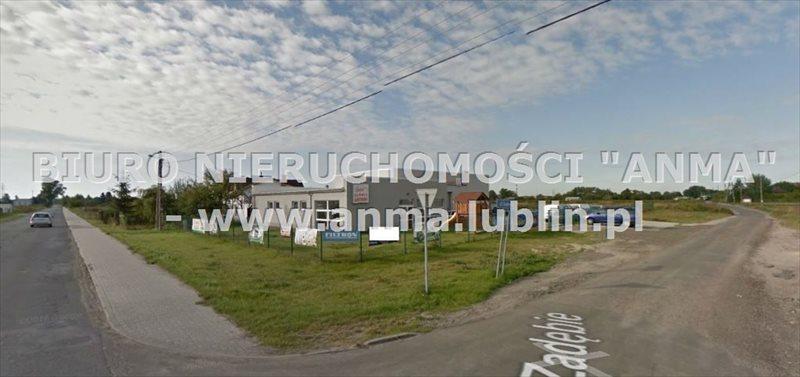 Działka inwestycyjna na sprzedaż Lublin, Zadębie, Zadębie  24725m2 Foto 1