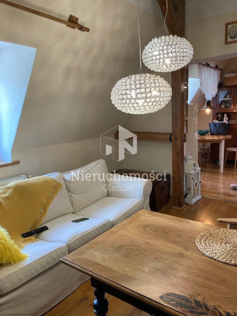 Mieszkanie dwupokojowe na sprzedaż Świebodzice  36m2 Foto 2