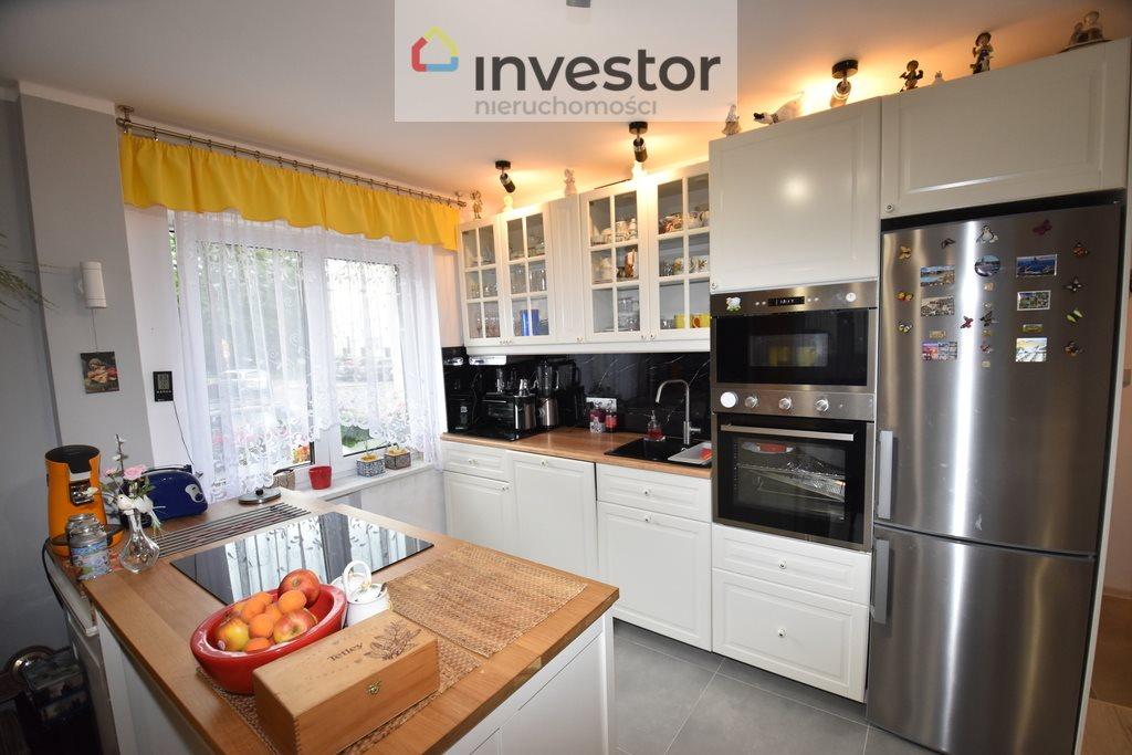 Mieszkanie dwupokojowe na sprzedaż Kędzierzyn-Koźle, Spółdzielców  52m2 Foto 6