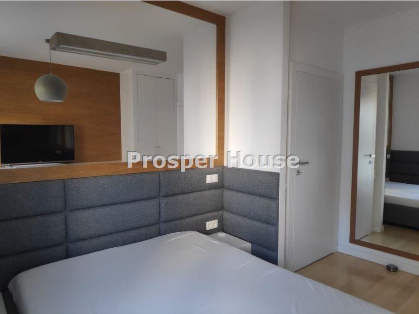 Mieszkanie trzypokojowe na sprzedaż Warszawa, Mokotów, Stegny, Pory  115m2 Foto 6