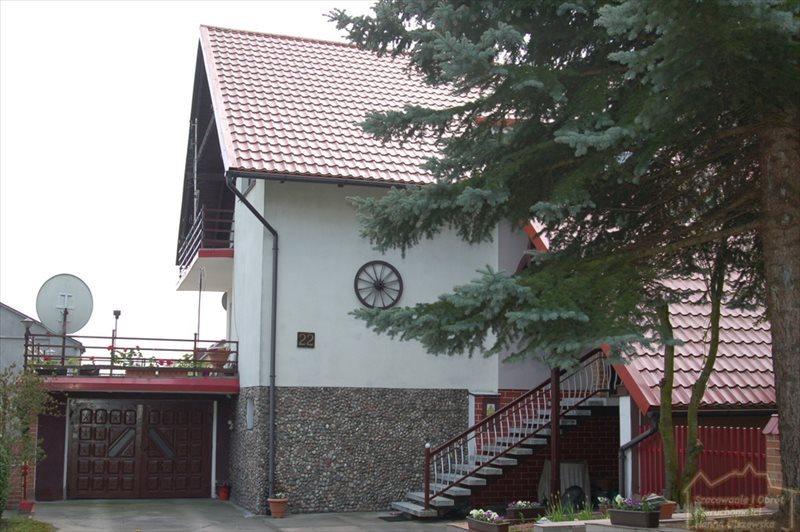Dom na sprzedaż Nowe Miasto Lubawskie  169m2 Foto 3