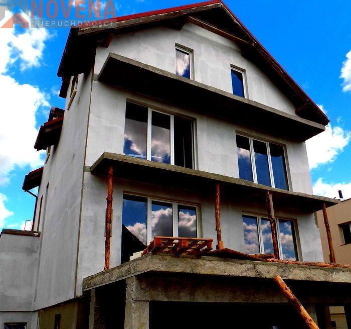 Dom na sprzedaż Siechnice, Radwanice. 2 km od Wrocławia, Wszystkie media miejskie!  300m2 Foto 1