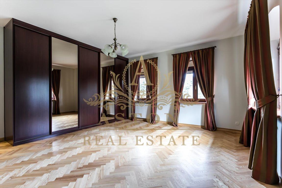 Dom na wynajem Warszawa, Wilanów, Kępa Zawadowska, Syta  1100m2 Foto 12