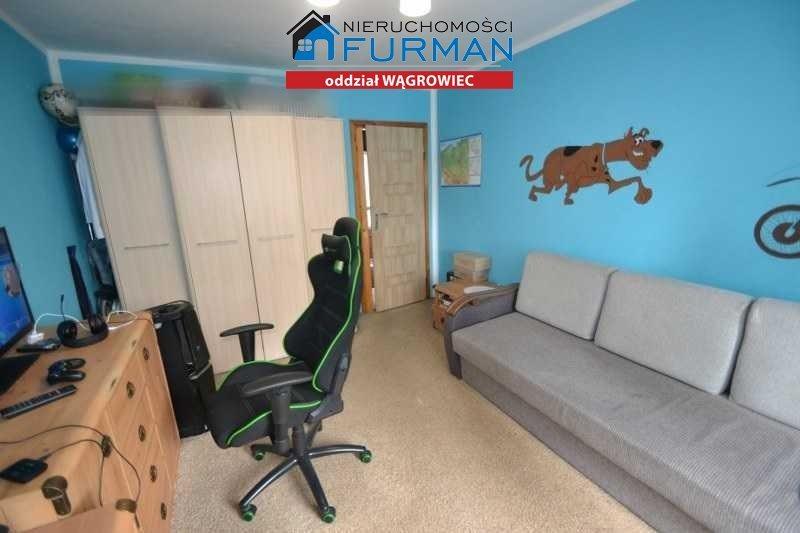 Mieszkanie trzypokojowe na sprzedaż Wągrowiec  64m2 Foto 3