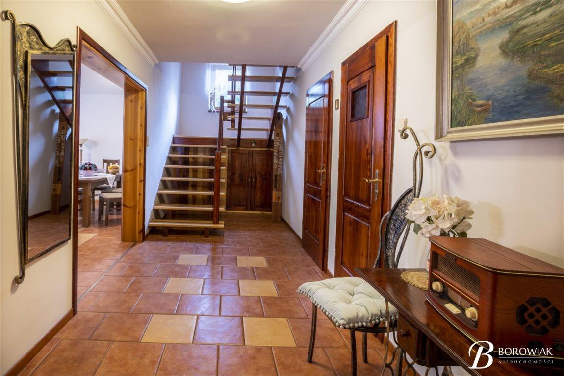 Dom na sprzedaż Kalisz, Rajsków  217m2 Foto 3