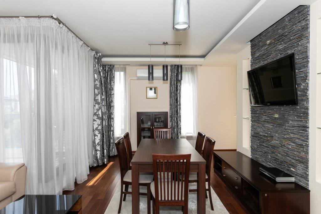 Mieszkanie trzypokojowe na wynajem Warszawa, Śródmieście, Powiśle, Leszczyńska  82m2 Foto 3