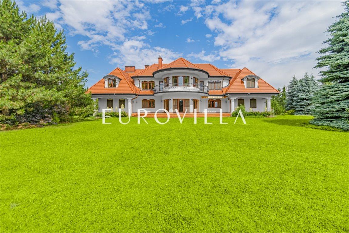 Dom na wynajem Warszawa, Wilanów Zawady, Bruzdowa  1200m2 Foto 9