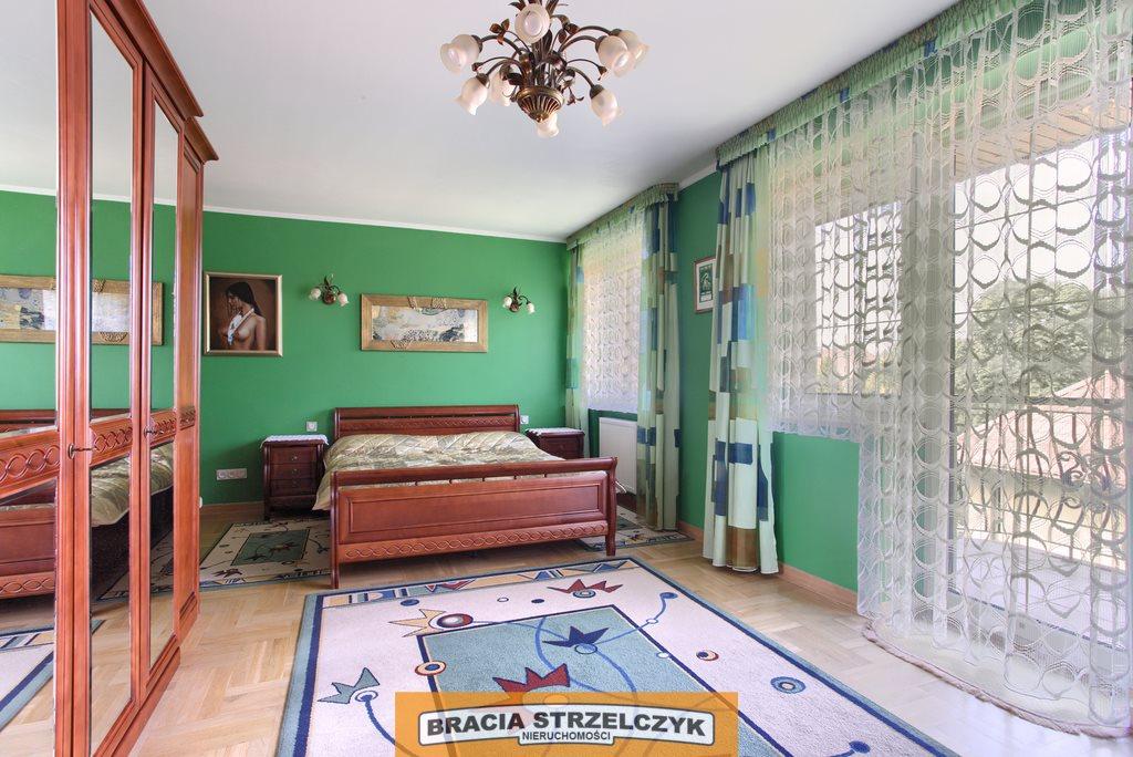 Dom na sprzedaż Wilcza Góra  380m2 Foto 5
