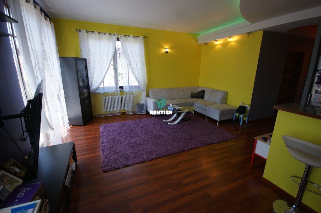 Mieszkanie dwupokojowe na wynajem Szczecin, Warszewo, Poznańska  56m2 Foto 6
