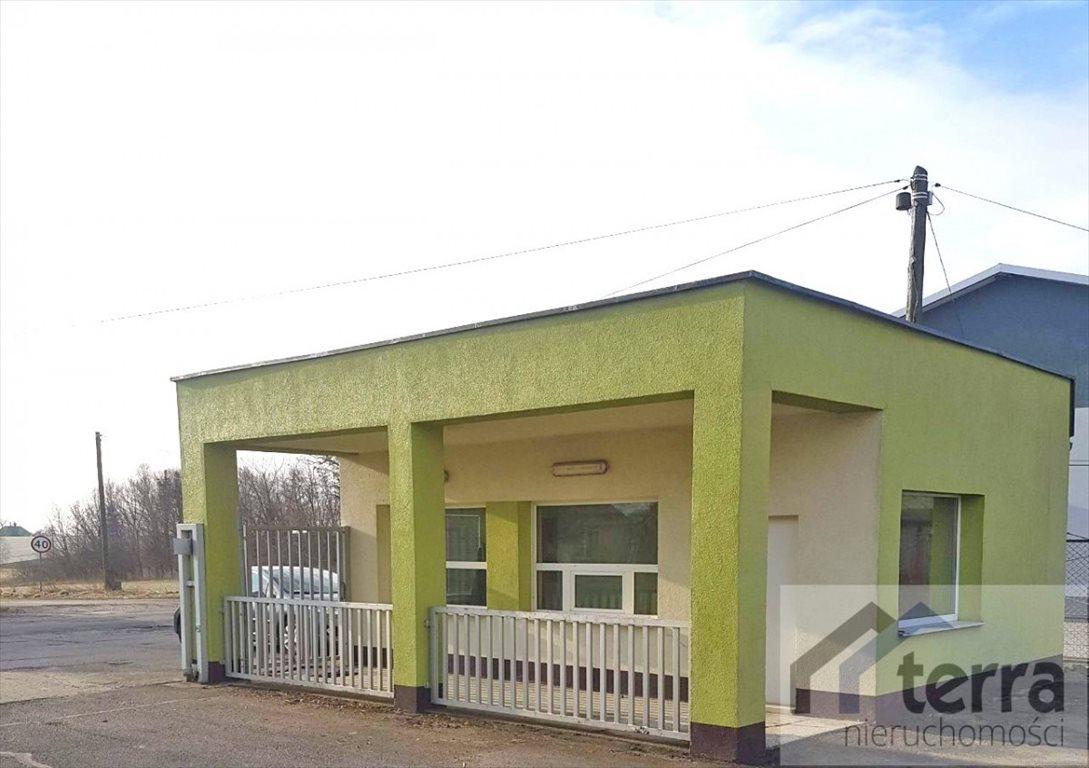 Lokal użytkowy na sprzedaż Mogilno  2280m2 Foto 7