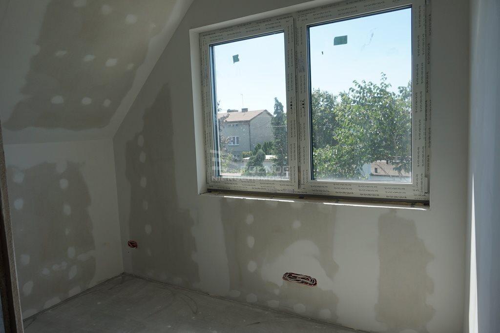 Dom na sprzedaż Pabianice, Nowy dom 88 m2 w stanie deweloperskim  88m2 Foto 13