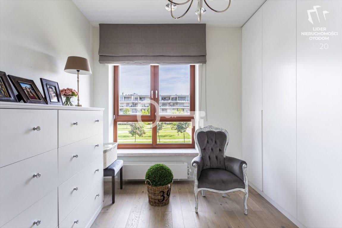 Mieszkanie trzypokojowe na sprzedaż Warszawa, Wilanów, Franciszka Klimczaka  99m2 Foto 12