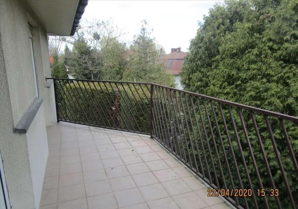 Dom na wynajem Warszawa, Ursynów  260m2 Foto 10