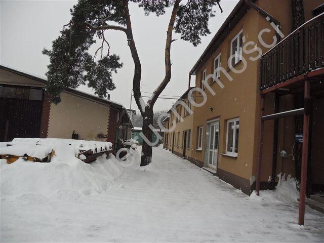 Lokal użytkowy na sprzedaż Mińsk Mazowiecki  358m2 Foto 1