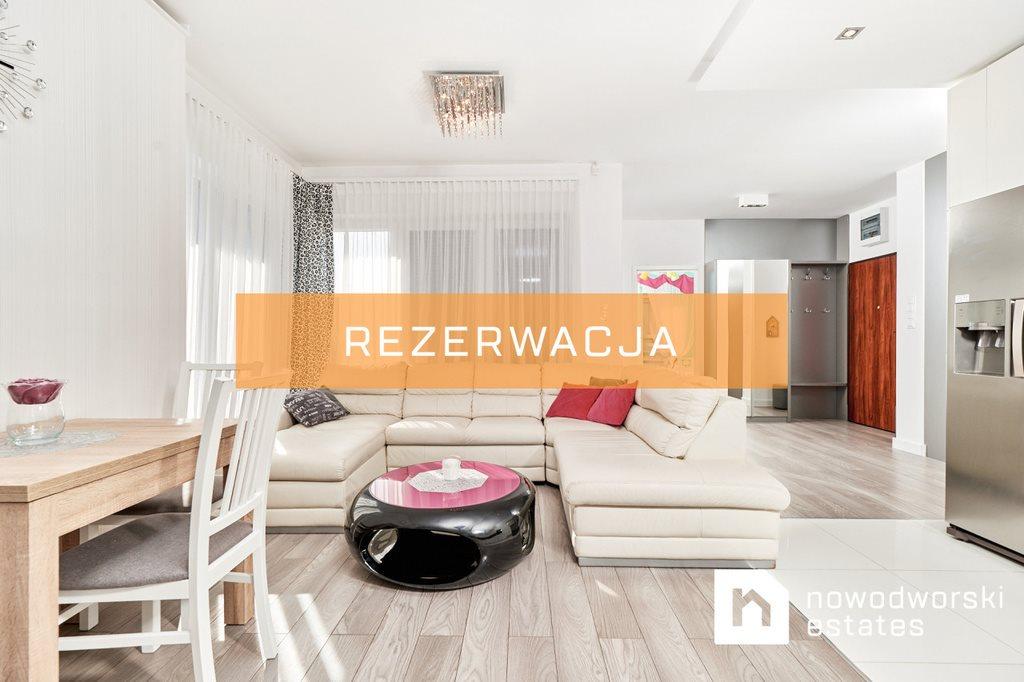 Mieszkanie trzypokojowe na sprzedaż Wrocław, Stare Miasto, Pochyła  81m2 Foto 1