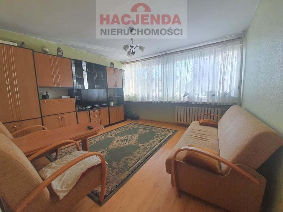 Mieszkanie dwupokojowe na sprzedaż Police, Wojska Polskiego  48m2 Foto 1