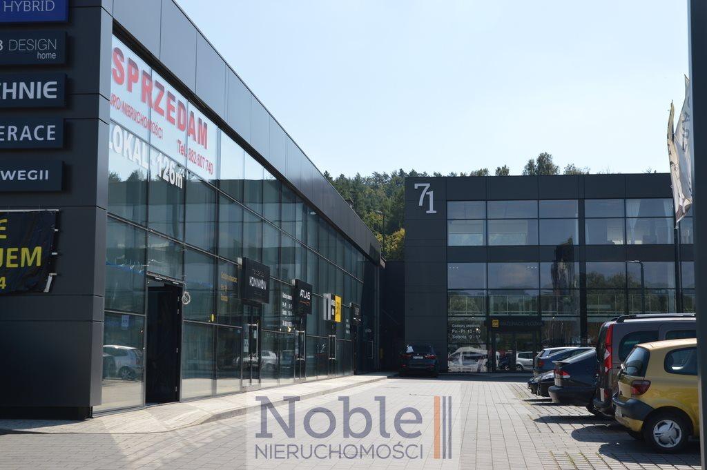 Lokal użytkowy na sprzedaż Reda, Wejherowska  126m2 Foto 3
