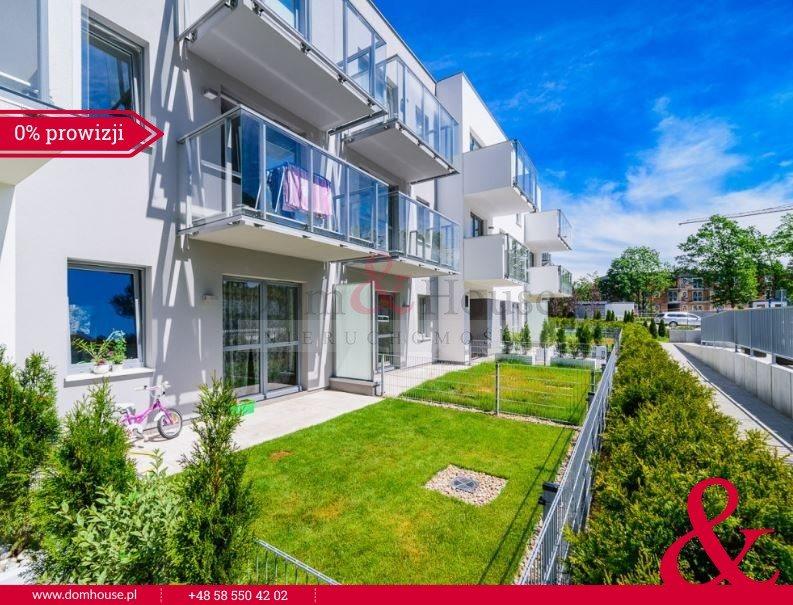Mieszkanie dwupokojowe na sprzedaż Gdynia, Obłuże, Australijska  45m2 Foto 1