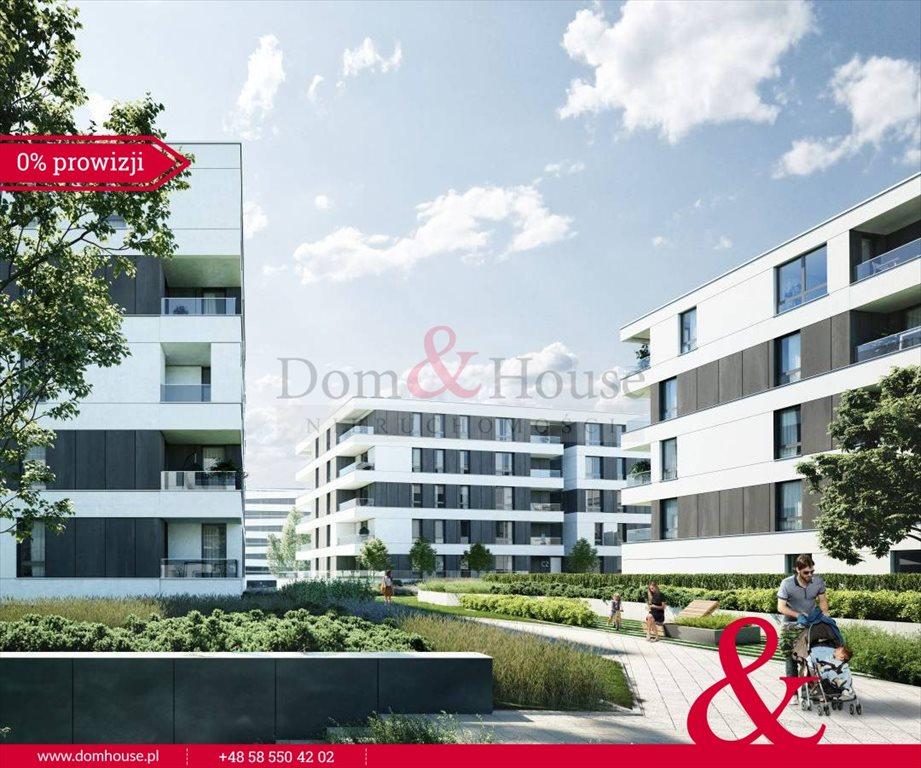 Mieszkanie dwupokojowe na sprzedaż Gdynia, Działki Leśne, Kielecka  56m2 Foto 1
