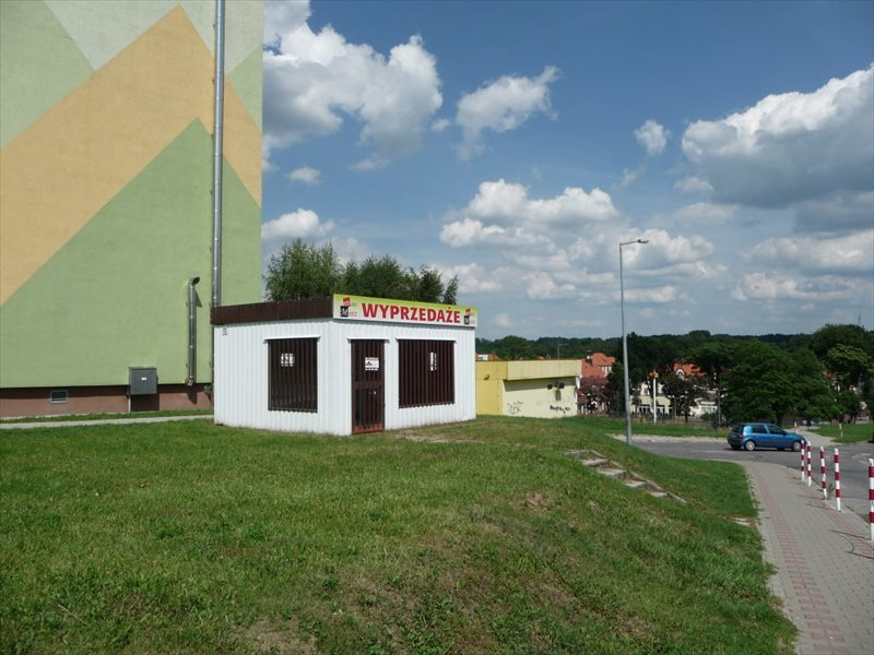 Lokal użytkowy na sprzedaż Krosno Odrzańskie  20m2 Foto 1