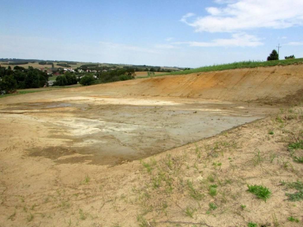 Działka budowlana na sprzedaż Wola Zgłobieńska, Wola Zgłobieńska, Wola Zgłobieńska  1086m2 Foto 4