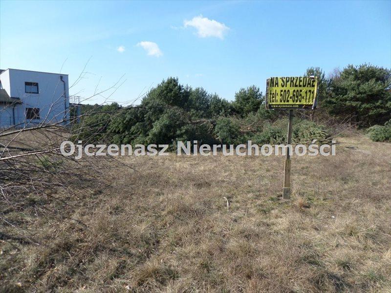 Działka inwestycyjna na sprzedaż Bydgoszcz, Glinki  2941m2 Foto 7