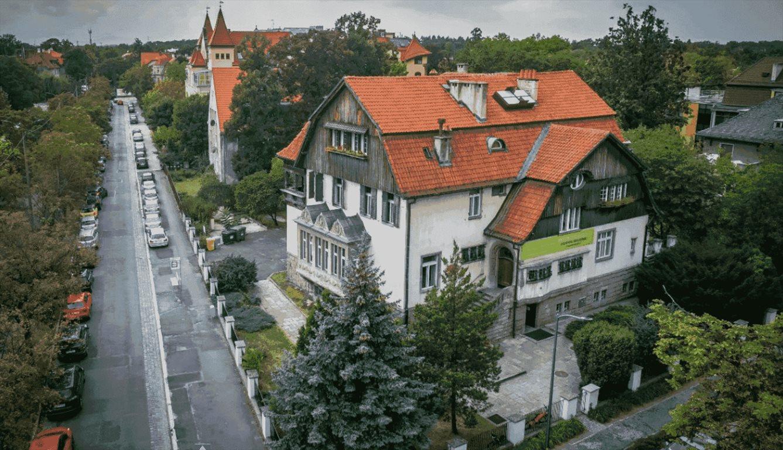 Lokal użytkowy na sprzedaż Wrocław, Krzyki  1102m2 Foto 1