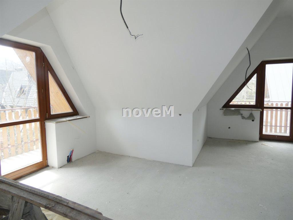 Mieszkanie dwupokojowe na sprzedaż Zakopane  52m2 Foto 11
